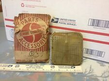 Studebaker-Packard transmission screen  529767, NOS.          Item: 9008