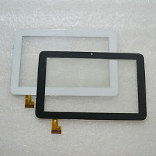 7'' New Touch screen Digiziter For Tablet AMPE A78 SANEI N78 3G Dual Core Sensor