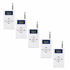 5X Portable mini FM Transmitter Personal Radio Station Audio Converter 70-108MHz