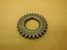 1985 Honda XL600R Oil pump drive gear 85 XL600 R XL 600