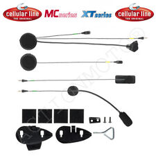MICROFONO INTERPHONE INTERFONO MOTO F5 F5S CELLULAR LINE FILO FLESS MP3 SUPPORTI