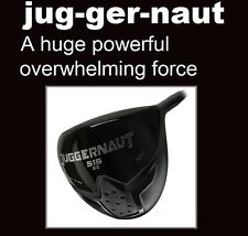 USGA BANNED ILLEGAL DRAW OFFSET SLICE KILLER REGULAR GRAPHITE HUGH 515cc DRIVER