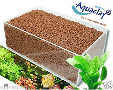 AquaClay Ground | 5L Loose Pack | Planted Aquarium Substrate
