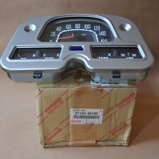 Toyota FJ40 FJ45 BJ40 Gauge Cluster Speedometer Genuine New