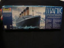 Revell - Titanic Model Kit - 1/570 scale - No 445 - BRAND NEW