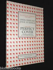 Uncorrected Proof Copy of Perfect Cover - Linda Chase & Joyce St George 1994-1st