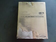 Caterpillar D6N XL,D/S,LGP Track Type Tractor Parts Manual SEBP3247