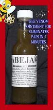Apitoxina/bee venom (lot 1btl) to eliminate any pain in 5 minutes(1btl)