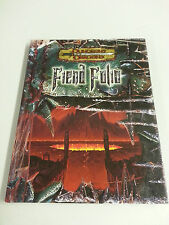 D&D Fiend Folio HC ~ Dungeons and Dragons 3.0/3.5