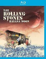 ROLLING STONES HAVANA MOON BLU-RAY (PRE-ORDER Released 11/11/2016)