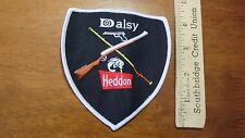 DAISY HEDDON ROD AND GUN DAISY BB PISTOL HEDDON FISHING LURES  BXM #96