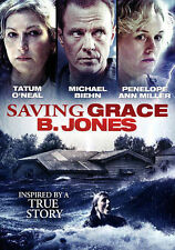 Saving Grace B Jones DVD