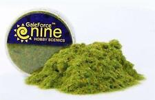 Green Static Grass Round Miniature Accessories GF9 Gale Force Nine GF9 GFS001