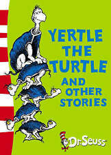 Yertle the Turtle and Other Stories BRAND NEW BOOK by Dr. Seuss (Paperback 2004)