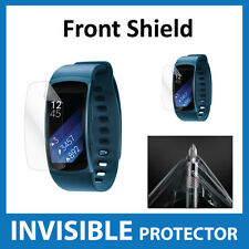 Samsung Gear Fit 2 INVISIBLE FRONT Screen Protector Shield
