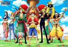 """Jigsaw Puzzles 1000 Pieces """"ONEPIECE : Monkey D. Luffy Pirate"""""""