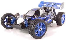 BUGGY 1:8 VRX-2 MOTORE A SCOPPIO GO.21 3,49 cc 2,70HP E RADIO 2.4gHz RTR 4WD VRX