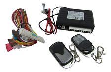 Télécommande 2x télécommandes centrale verrouillage #22jom Honda Dacia volvo etc