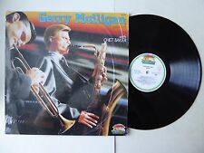 Gerry Mulligan Quartet with Chet Baker Vinyl LP Giants Of Jazz LP JT61
