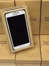 MINT Samsung Galaxy S5 G900V White 16GB Verizon PagePlus Straight Talk