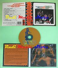 CD CANDIDO Brujerias 2004 digipack VAMPI SOUL CD 030 (Xs4) no lp mc dvd