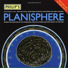 Philips Planisphere Latitude 515 North