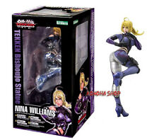 TEKKEN TAG TOURNAMENT 2 FIGURE NINA WILLIAMS BISHOUJO STATUE KOTOBUKIYA