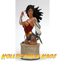Wonder Woman - Women of DCU Series 2 Bust NEW IN BOX