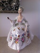 ROYAL DOULTON COLLECTOR'S FIGURINE FROM PRETTY LADIES COLLECTION 'DIANA' HN2468