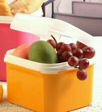 Tupperware Signature Line Square Storage Container - 2.6 Ltr - 1 Pc- MRP 650