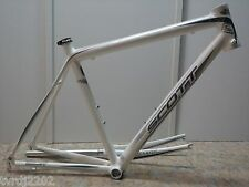 NEW! SCOTT SPEEDSTER LTD (2010) Road Frame Set, 700c,  size M 54cm - EU VAT Free