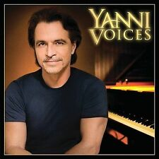 Yanni Voices [CD/DVD]