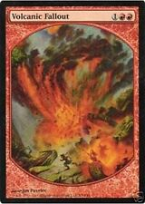 MTG MPR Promo * Volcanic Fallout
