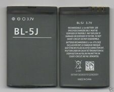 NON-OEM NEW BATTERY BATERIA for T-Mobile NOKIA BL-5J BL5J C3-00 N900 LUMIA 521
