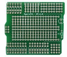 CP32 Deluxe - Prototype Shield Kit for chipKIT UNO32/uC32