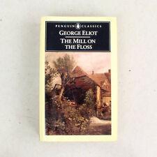 Le Moulin On The Floss - George Eliot - Livre De Poche