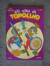 ALBI DELLA ROSA/ALBI DI TOPOLINO -1203- ZIO PAPERONE E IL TESORO DI ULISSE