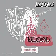 Dub In Blood - Skin Flesh & Bones (2016, CD NIEUW)