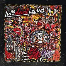 FULL DEVIL JACKET - VALLEY OF BONES  CD NEU