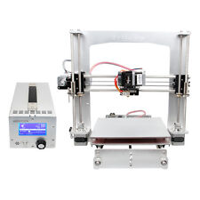 Geeetech Latest Aluminum Prusa I3 A Pro DIY 3D printer with 3-in-1 control box
