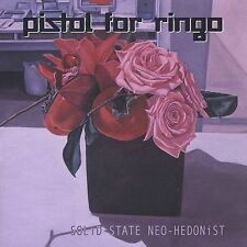 Solid State Neo-Hedonist Pistol for Ringo MUSIC CD