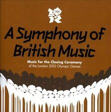 Symphony of British Music: Closing Ceremony London Olympic / Who, Queen, Bowie