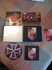 MINAS MORGUL Ära CD Metal Box NEW Eluveitie Varg Amon Amarth Ensiferum Finntroll