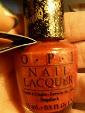 OPI NAIL POLISH MAGAZINE COVER MOUSE LIQUID SAND Full Size .5 oz Ships Today