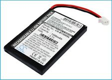 UK Battery for GlobalSat BT-300 BT-308 Bluetooth GPS Receiver 3.7V RoHS