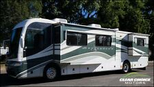 2002 AMERICAN REVOLUTION 39' 330HP DIESEL LUXURY COACH RV MOTORHOME - 2 SLIDES -