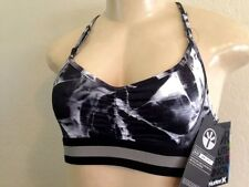 Girls Hurley Nike Sports Bra Small Kids/ Youth
