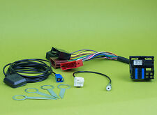 Audi Radio Symphony/Concert plug and play upgrade kit to RNS-E RNSE-PU
