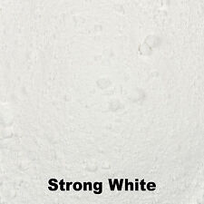Strong White Dye/Pigment for Concrete, Render, Mortar & Cement - 100g