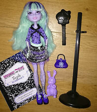 Monster High Twyla - 13 Wishes